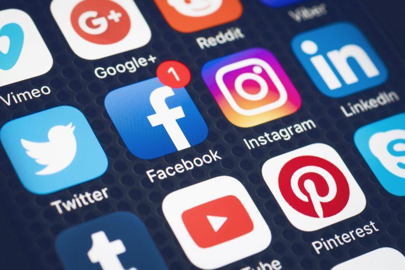 Kinderen en social media (deel 1)