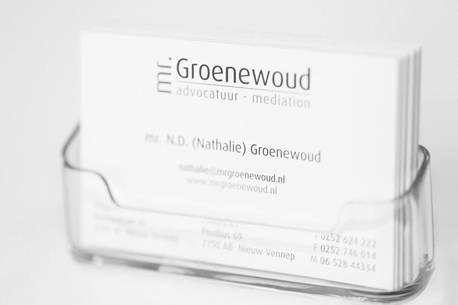 Groenewoud Mediation